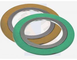 SEMI-METALLIC GASKETS